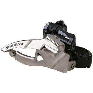 SRAM X0 Umwerfer - 2x10, Low-Clamp, Bottom-Pull