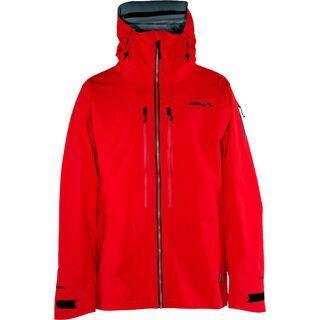 Armada Balfour Gore-Tex Pro 3L Jacket, red - Skijacke