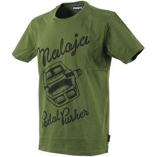 Maloja BatalM., cactus - T-Shirt