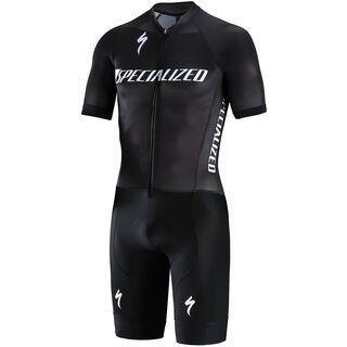 Specialized SL Air Skinsuit, black - Rad Einteiler