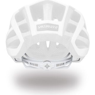 Specialized Women's Hairport SL Fit System, white - Helmanpassungssystem