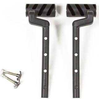 Ortlieb Handlebar Mounting-Set Support (F1451) - Aufsatz