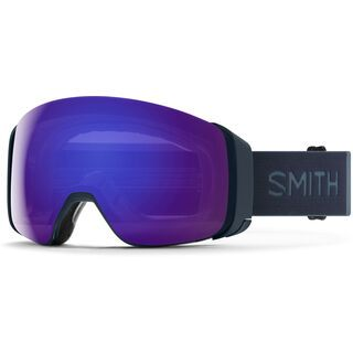 Smith 4D Mag - ChromaPop Everyday Violet Mir french navy