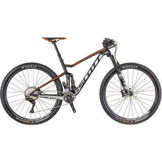 Scott Spark 930 2018 - Mountainbike