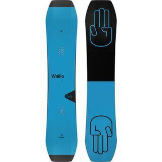 Bataleon Wallie Wide - Snowboard