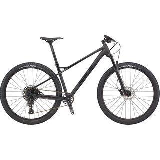 GT Zaskar Carbon Comp 2020, satin raw/black - Mountainbike