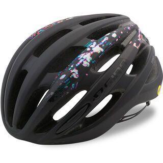 Giro Foray MIPS, mat black breakaway - Fahrradhelm