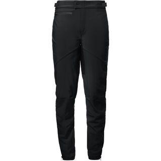 Vaude Women's Qimsa Softshell Pants, black - Radhose