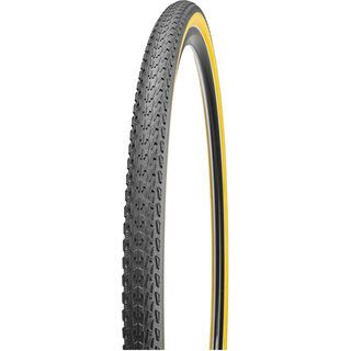 Specialized S-Works Tracer Tubular - 700 C transparent sidewall