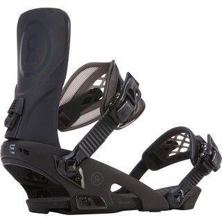 Ride LTD 2018, black - Snowboardbindung