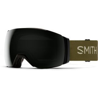 Smith I/O Mag XL inkl. WS, cody townsend/Lens: cp sun black - Skibrille