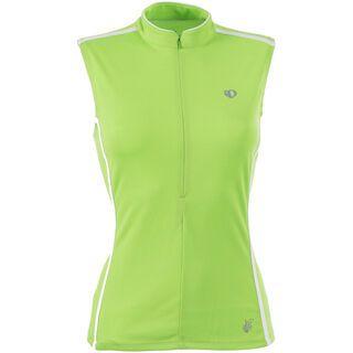 Pearl Izumi Select SL Vest, Green Flash - Radweste