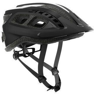 Scott Supra Helmet, black - Fahrradhelm