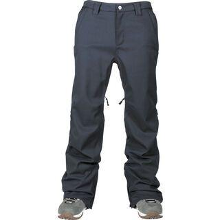 Nitro L1 Slim Chino Pants, ink - Snowboardhose