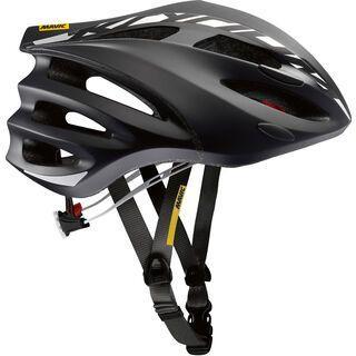 Mavic Ksyrium Elite, black white - Fahrradhelm