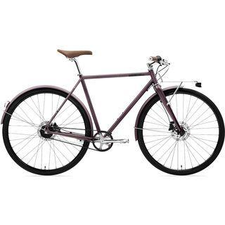 Creme Cycles Ristretto Speedster 2020, quartz - Cityrad