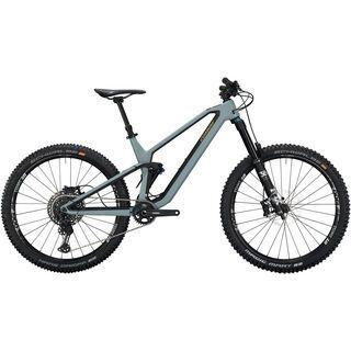 Conway WME 427 2020, grey/black - Mountainbike