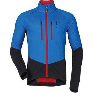 Vaude Men's Alphapro Jacket, hydro blue - Radjacke
