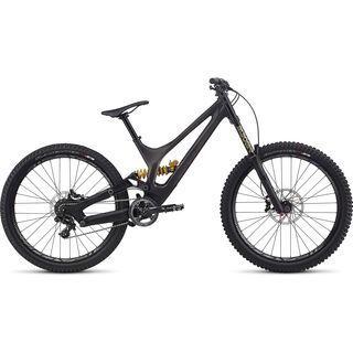 Specialized Demo 8 FSR I Carbon 650B 2017, black - Mountainbike