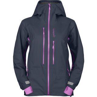 Norrona lyngen driflex3 Jacket, cool black - Skijacke