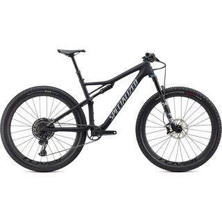 Specialized Epic Expert Carbon Evo 2020, black/grey - Mountainbike
