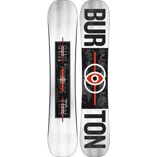 Burton Process Flying V Wide 2019 - Snowboard