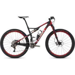 Specialized S-Works Epic FSR 29 2016, carbon/red/white - Mountainbike
