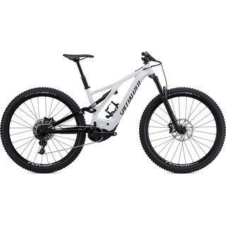 Specialized Turbo Levo FSR Comp 2019, white/black - E-Bike