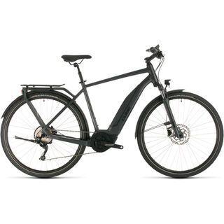 Cube Touring Hybrid Pro 2020, iridium´n´black - E-Bike