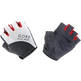 Gore Bike Wear E Handschuhe, black/white