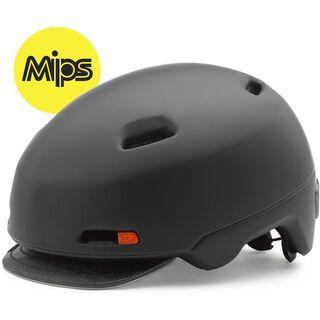 Giro Sutton MIPS, matte black - Fahrradhelm