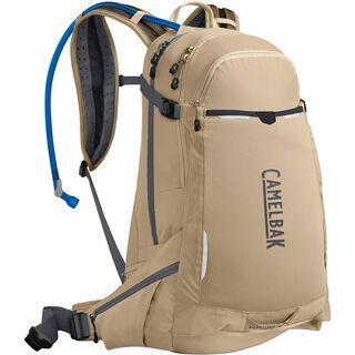 Camelbak H.A.W.G. LR 20, kelp/charcoal - Fahrradrucksack