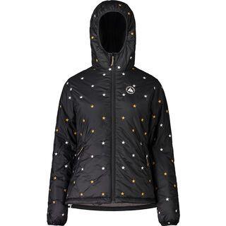 Maloja AlfraM. Jacket, moonless - Skijacke