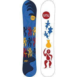 Gnu Spasym Goofy 2019 - Snowboard