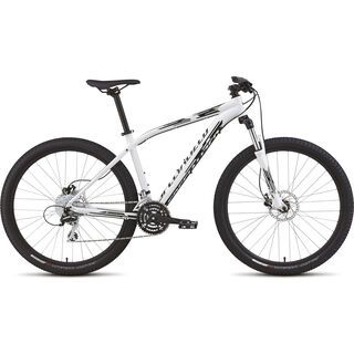 Specialized Pitch Sport 650b 2015, Gloss White/Black - Mountainbike