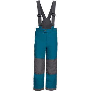 Vaude Kids Snow Cup Pants III, pacific - Skihose