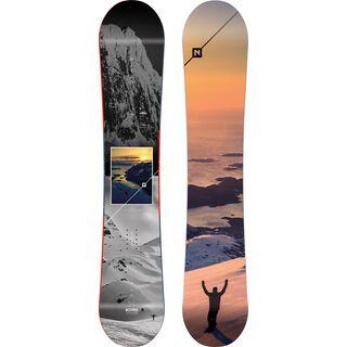 Nitro Team Exposure 2020 - Snowboard