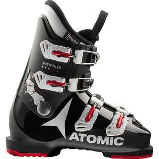 Atomic Waymaker JR 4 2018, black/white/red - Skiboots