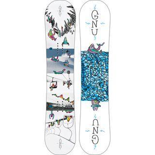 Gnu Recess 2018 - Snowboard