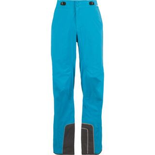 La Sportiva Zagros Gore-Tex Pant M, tropic blue - Skihose