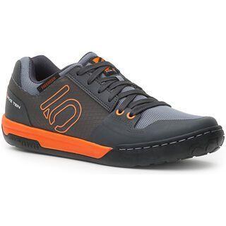 Five Ten Freerider Contact, dark grey/orange - Radschuhe