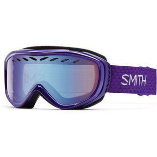 Smith Transit Pro, ultraviolet/blue sensor mirror - Skibrille