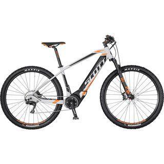 Scott E-Aspect 710 2017 - E-Bike