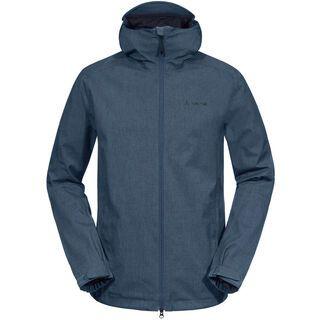 Vaude Men's Estero Jacket, blue whale - Radjacke