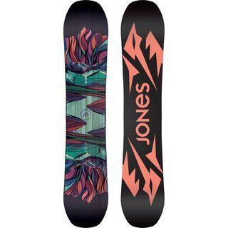 Jones Twin Sister 2020 - Snowboard