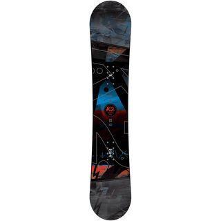 K2 Brigade Wide - Snowboard