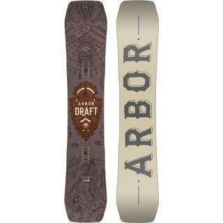 Arbor Draft 2017 - Snowboard