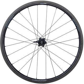 Zipp 202 NSW Carbon Clincher, schwarz - Hinterrad