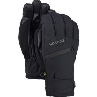 Burton Gore-Tex Under Glove + Gore Warm Technology, true black - Snowboardhandschuhe