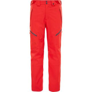 The North Face Mens Chakal Pant, centennial red - Skihose